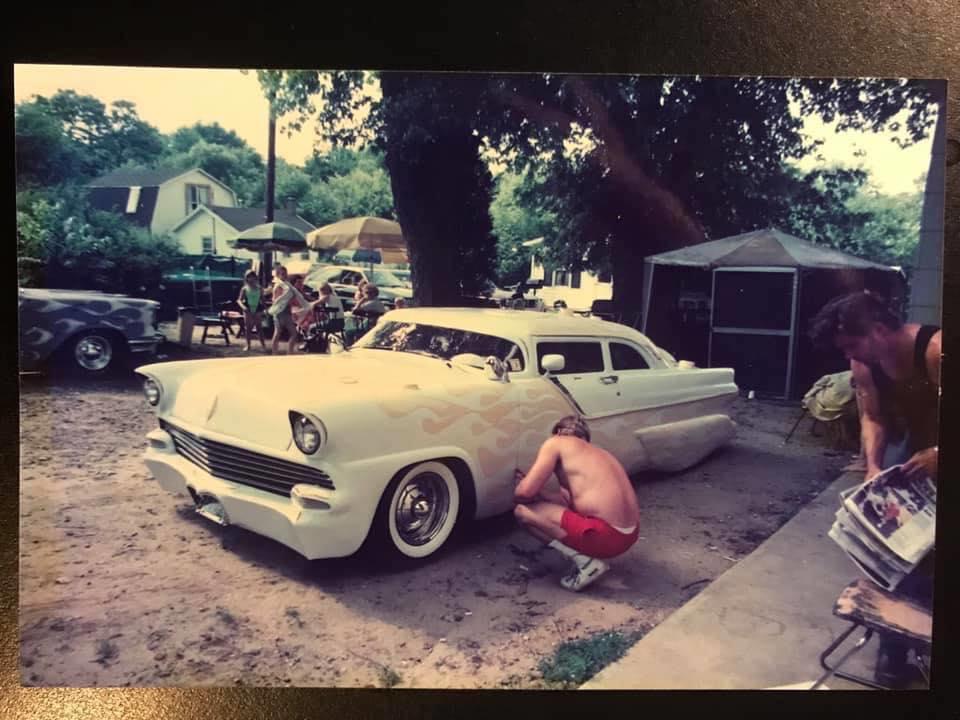 Ford 1955 - 1956 custom & mild custom - Page 8 11886010