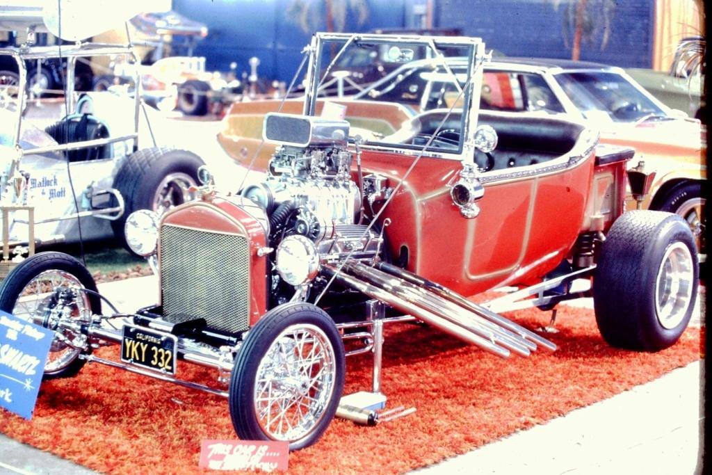 Sacramento Autorama 1971  Ron Brooks Pics 11888710