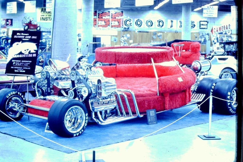 Sacramento Autorama 1971  Ron Brooks Pics 11952110
