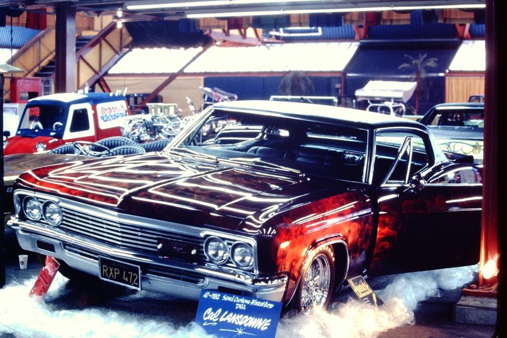 Sacramento Autorama 1971  Ron Brooks Pics 11955211