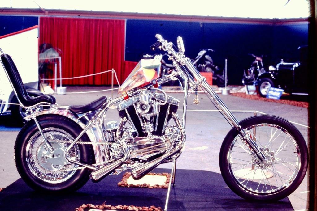 Sacramento Autorama 1971  Ron Brooks Pics 11955610