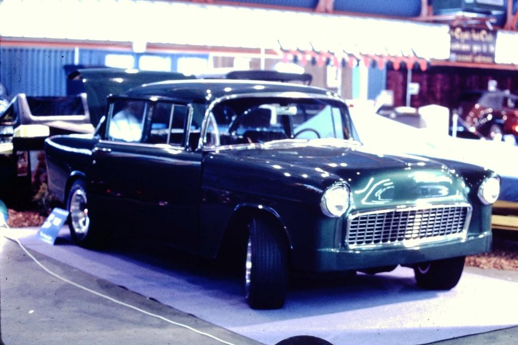Sacramento Autorama 1971  Ron Brooks Pics 11970810