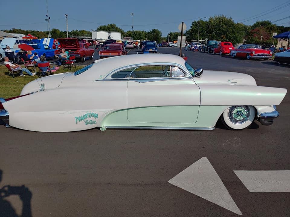 1950 Chevrolet - Phantom VooDoo - Lawrence W Grobe 11994110