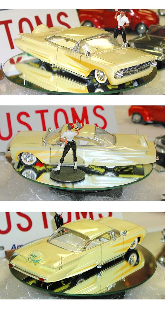 Model Kits Contest - Hot rods and custom cars - Page 2 11f83310