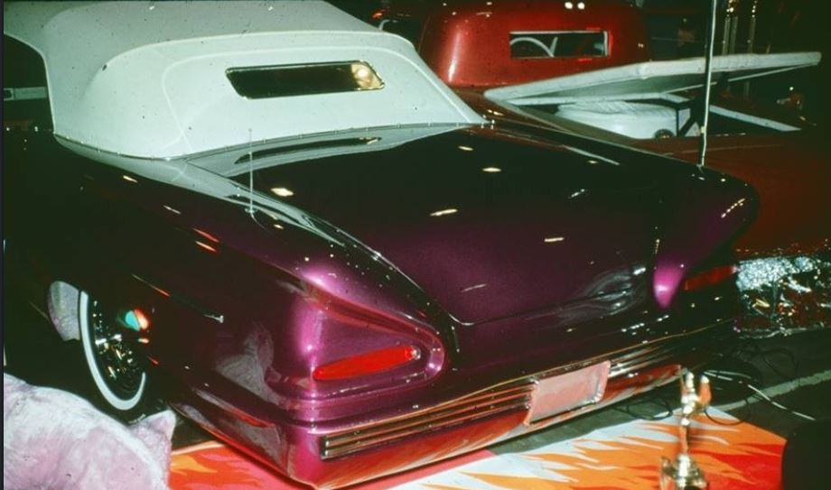 Vintage Car Show pics (50s, 60s and 70s) - Page 21 11v10