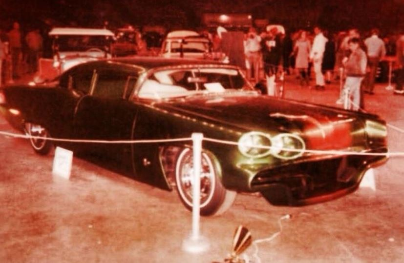 Vintage Car Show pics (50s, 60s and 70s) - Page 21 11x10