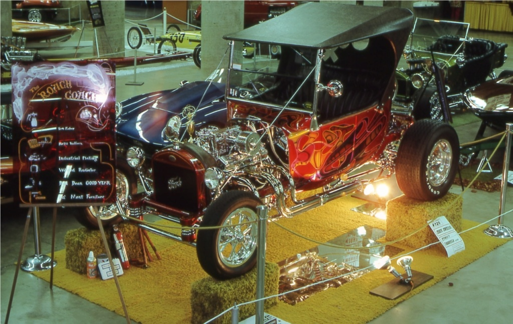Grand National Roadster Show of the 70's 12-his10