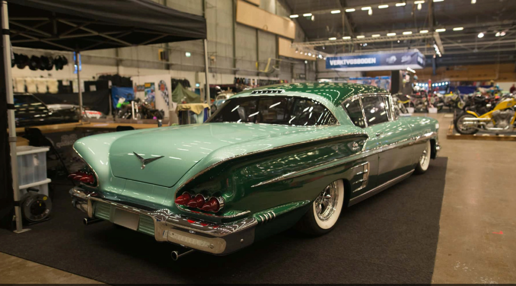 Chevy 1958 custom & mild custom - Page 8 12001510