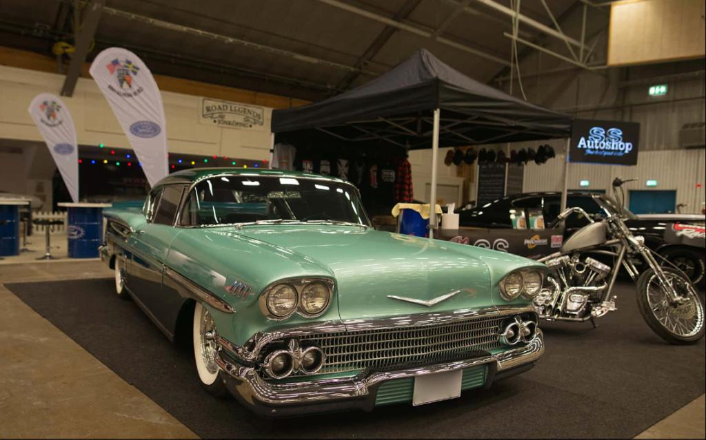 Chevy 1958 custom & mild custom - Page 8 12001610