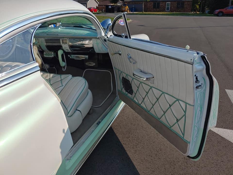 1950 Chevrolet - Phantom VooDoo - Lawrence W Grobe 12002410