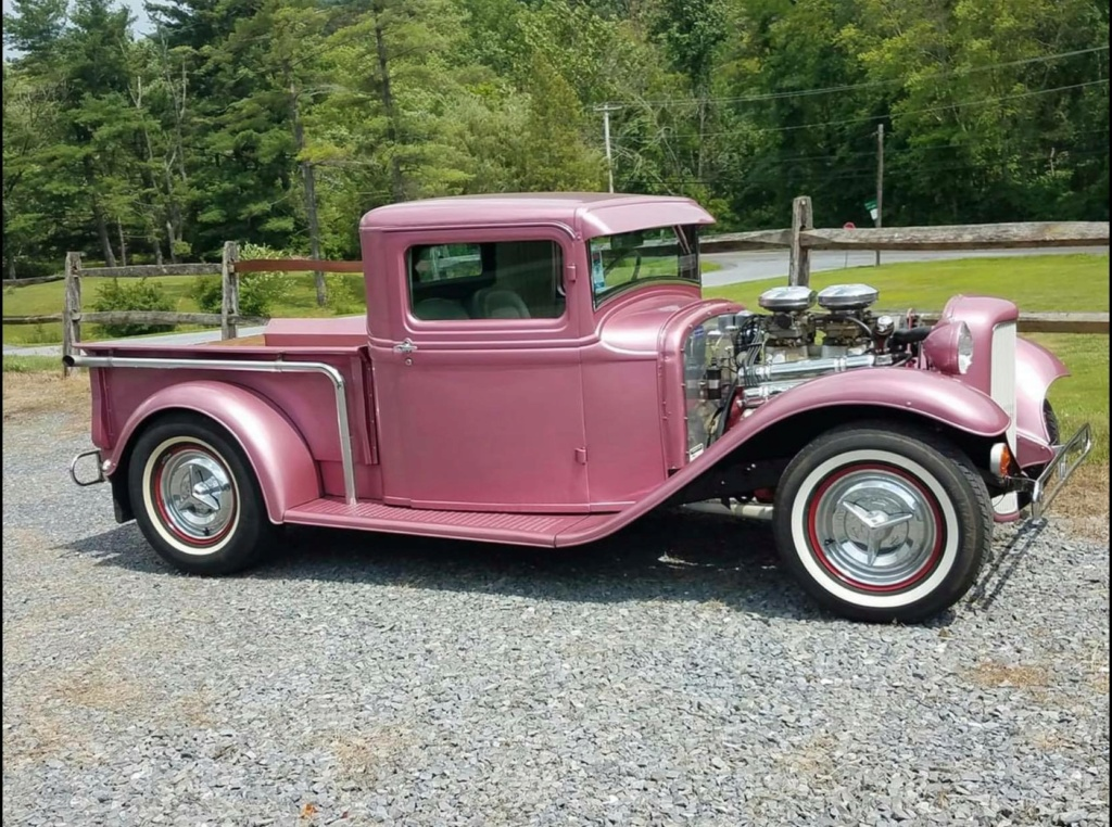 Traditional hot rods to 40s, 50s and 60s - Page 2 12002910