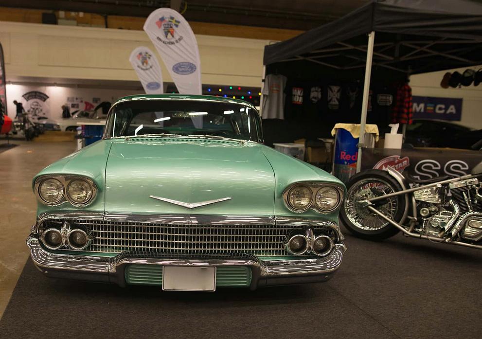 Chevy 1958 custom & mild custom - Page 8 12003210
