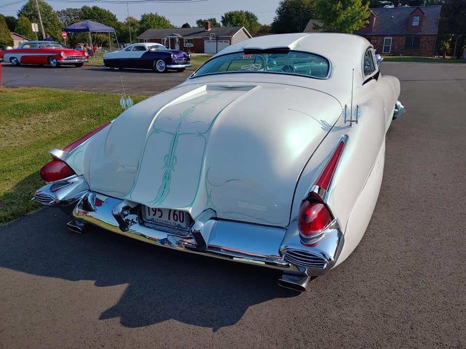1950 Chevrolet - Phantom VooDoo - Lawrence W Grobe 12004210