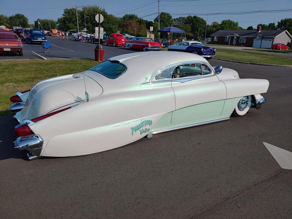 1950 Chevrolet - Phantom VooDoo - Lawrence W Grobe 12011010