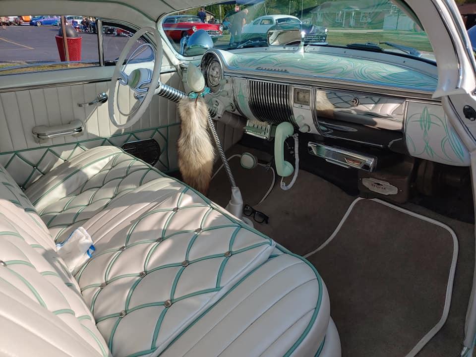 1950 Chevrolet - Phantom VooDoo - Lawrence W Grobe 12013110