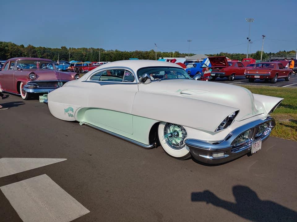 1950 Chevrolet - Phantom VooDoo - Lawrence W Grobe 12013610