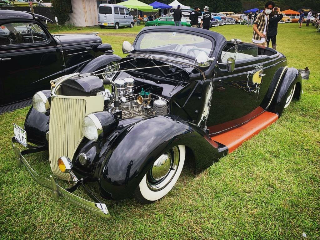 Ford 1935 - 38 custom & mild custom - Page 6 12073310