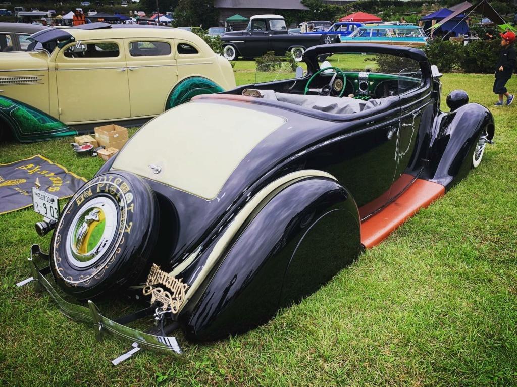 Ford 1935 - 38 custom & mild custom - Page 6 12074810