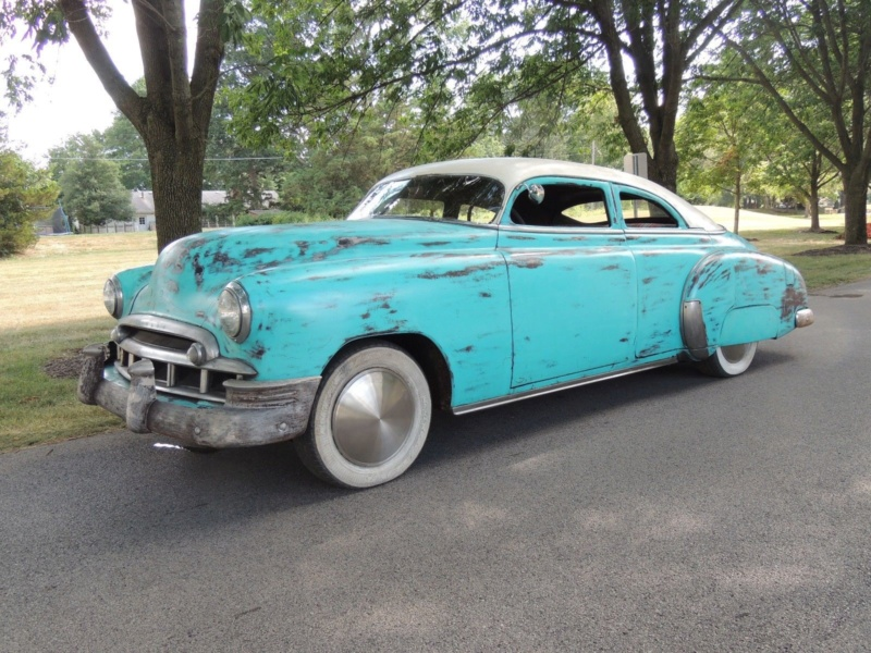 Chevy 1949 - 1952 customs & mild customs galerie - Page 25 1213