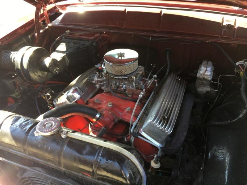 Ford 1955 - 1956 custom & mild custom - Page 7 1215
