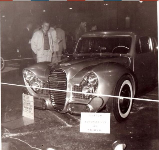 Vintage Car Show pics (50s, 60s and 70s) - Page 21 1218