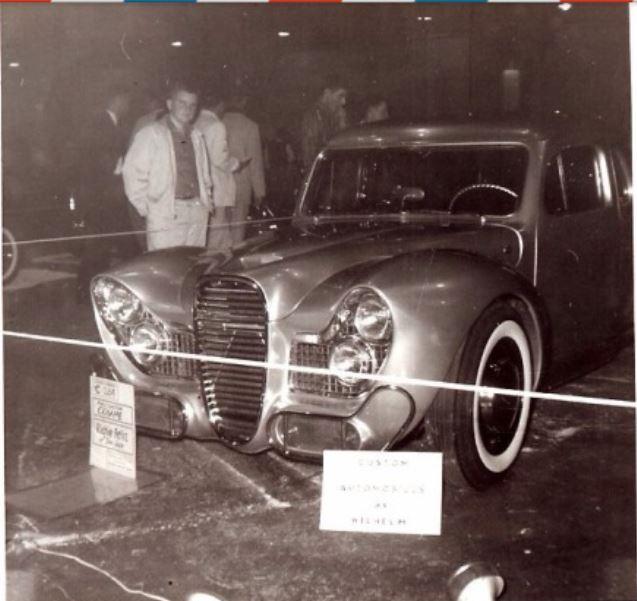 Vintage Car Show - Page 21 1218