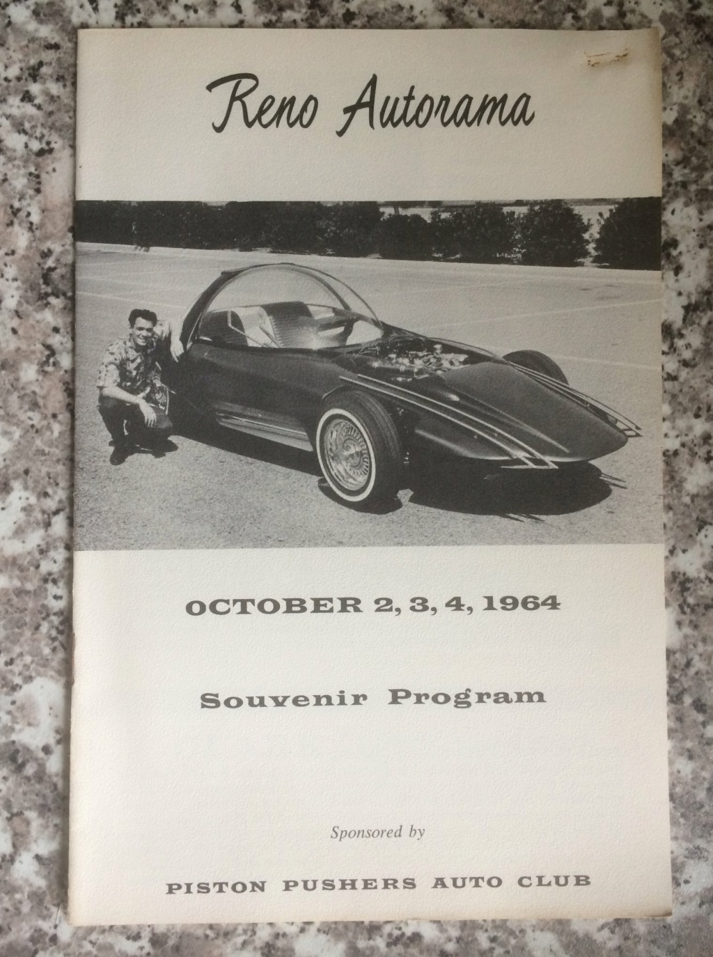 Vintage Car Show pics (50s, 60s and 70s) - Page 23 12252510