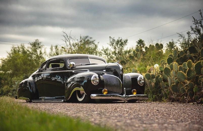1940 Dodge - menges twin speedshop 12287310