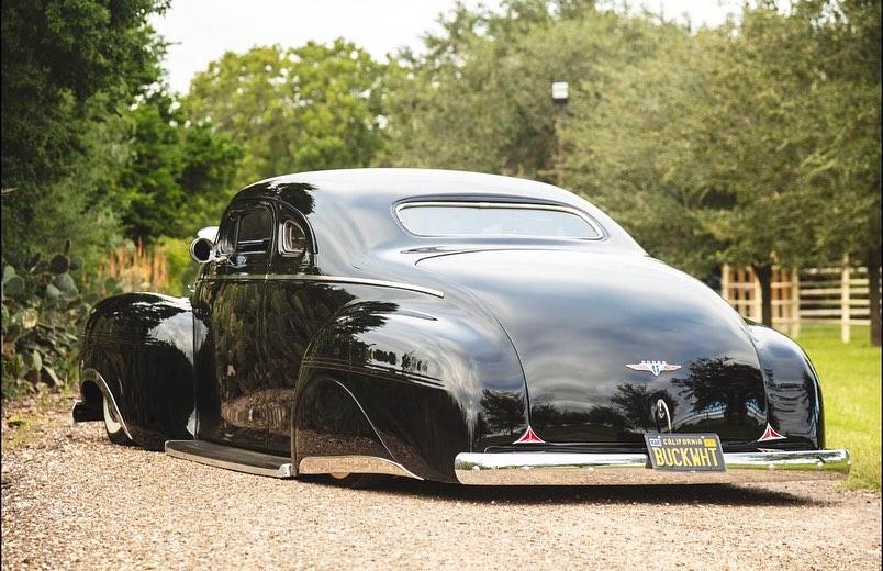 1940 Dodge - menges twin speedshop 12307110