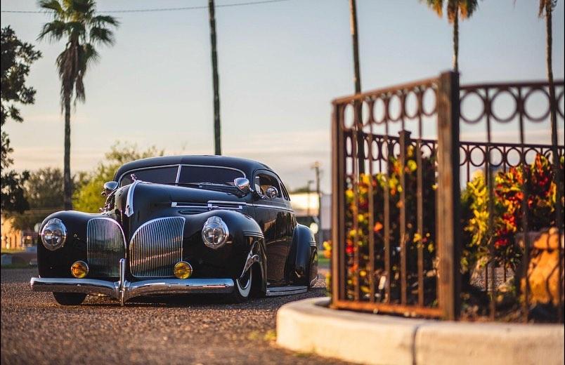 1940 Dodge - menges twin speedshop 12307410