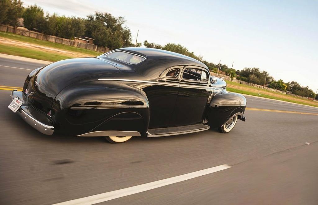 1940 Dodge - menges twin speedshop 12307910