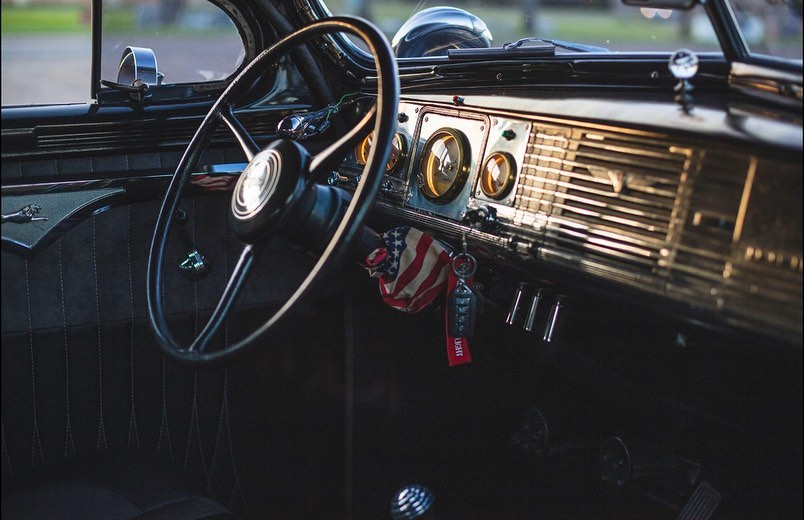 1940 Dodge - menges twin speedshop 12308110