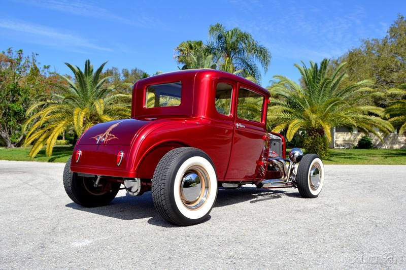 1930 Ford hot rod - Page 7 1232