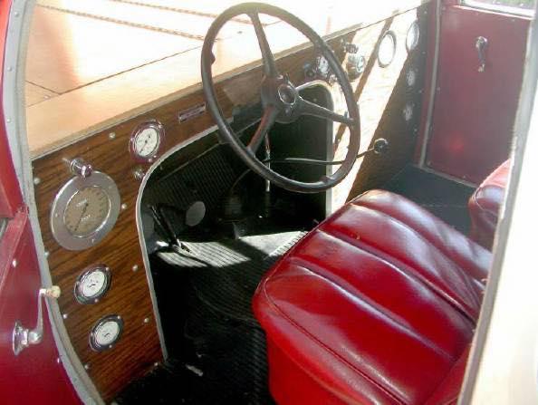 1934 - McQuay-Norris Streamliner-  12334411