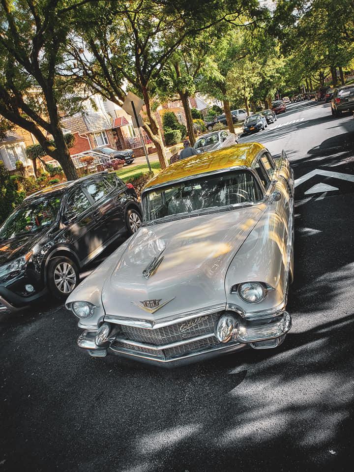Cadillac 1954 -  1956 custom & mild custom - Page 3 12340510