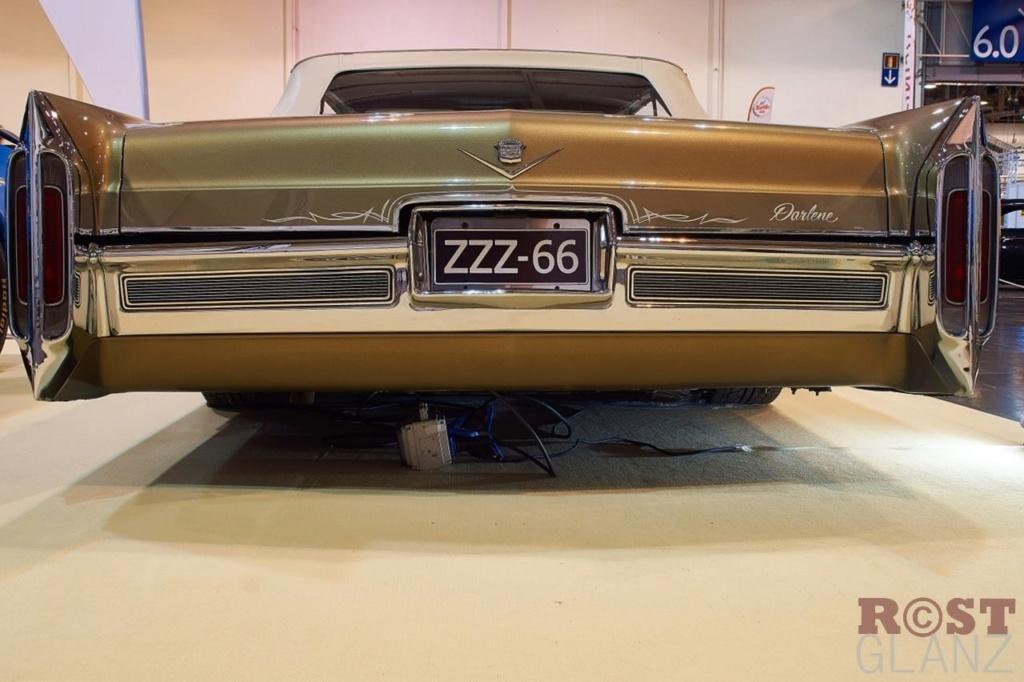 Cadillac 1961 - 1968 Custom & mild custom - Page 5 12365912