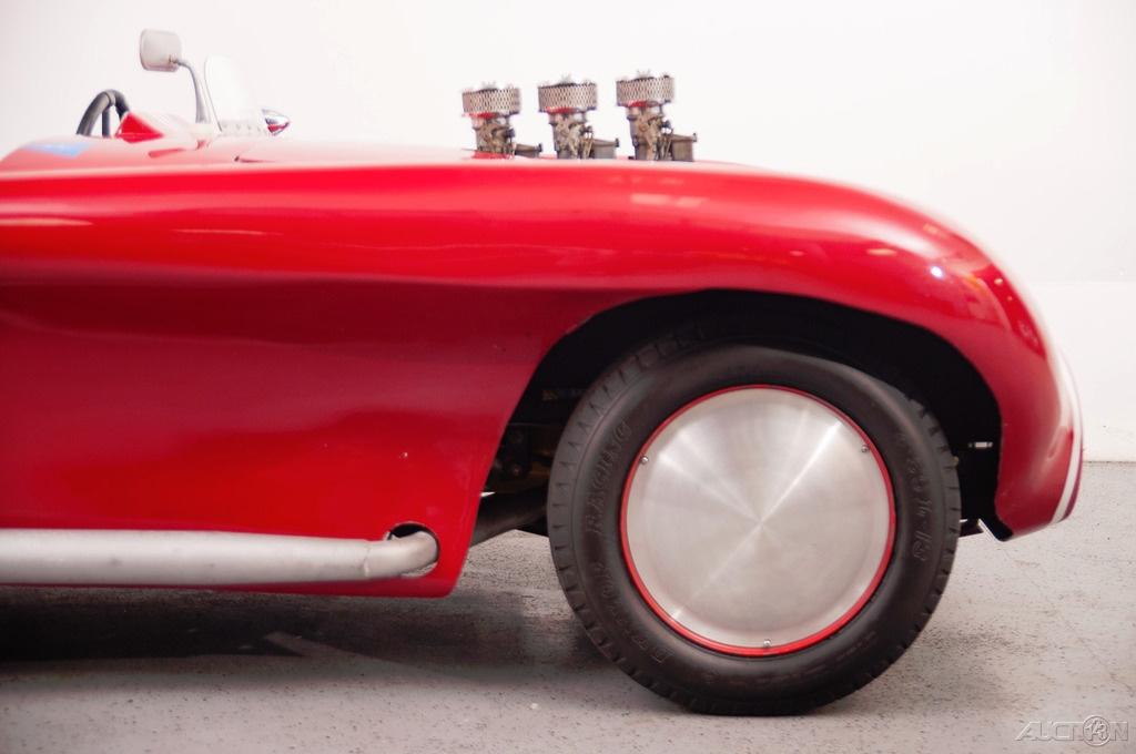 1952 Crosley Almquist Sabre 1237