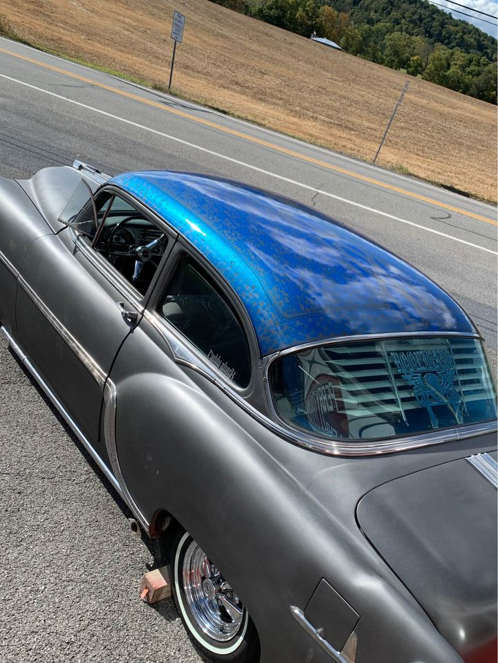 Pontiac 1949 - 54 custom & mild custom - Page 4 12370911