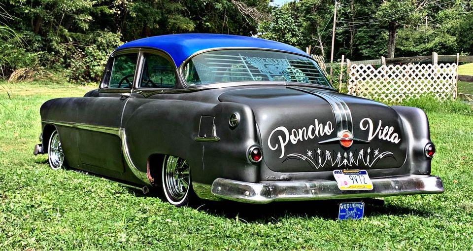 Pontiac 1949 - 54 custom & mild custom - Page 4 12373610
