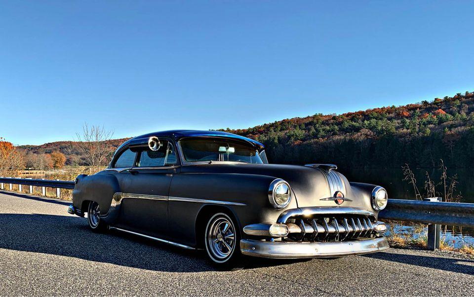 Pontiac 1949 - 54 custom & mild custom - Page 4 12379810