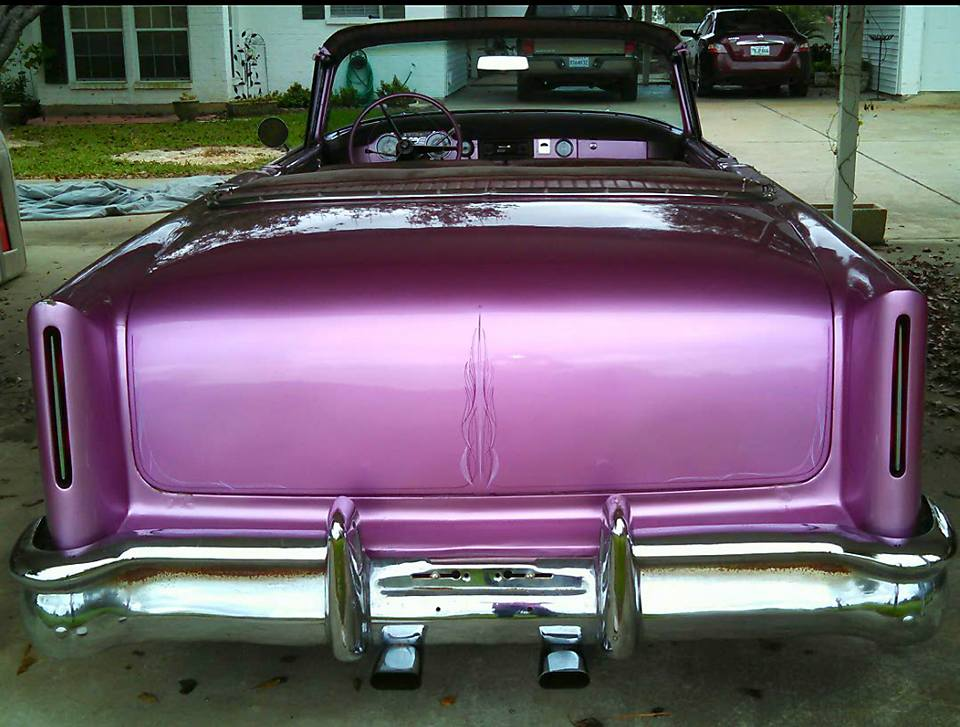 Buick 1955 - 57 custom & mild custom - Page 7 12415610