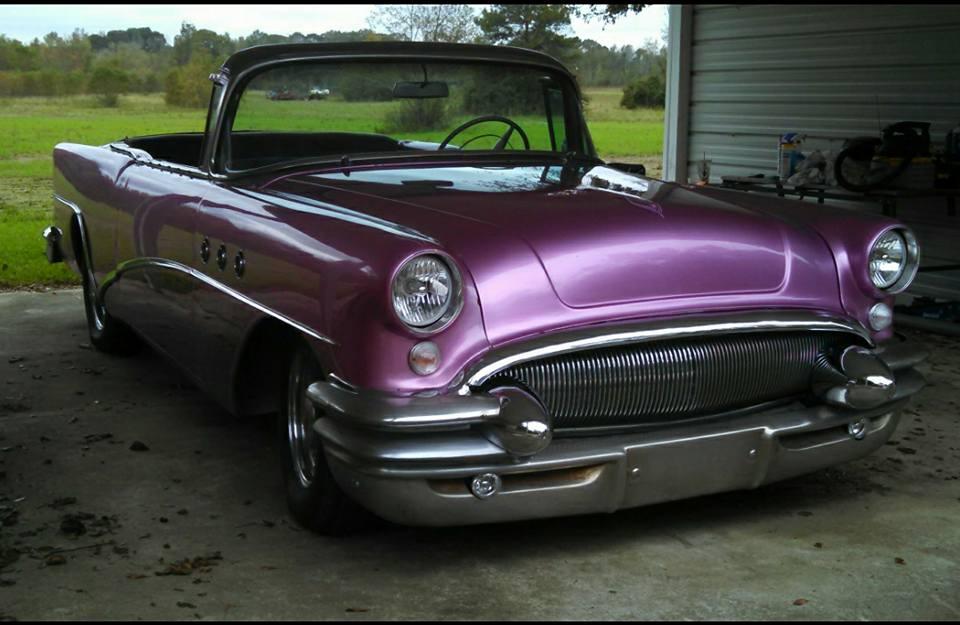 Buick 1955 - 57 custom & mild custom - Page 7 12418610