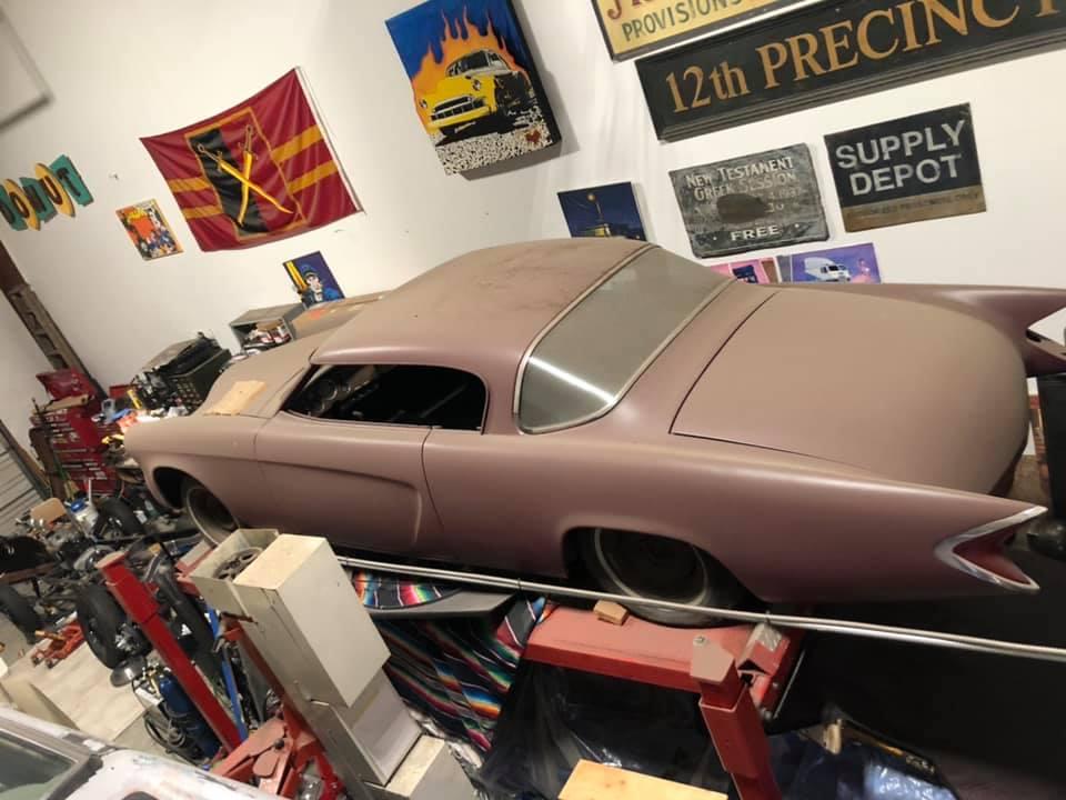 Studebaker custom & mild custom - Page 3 12457910