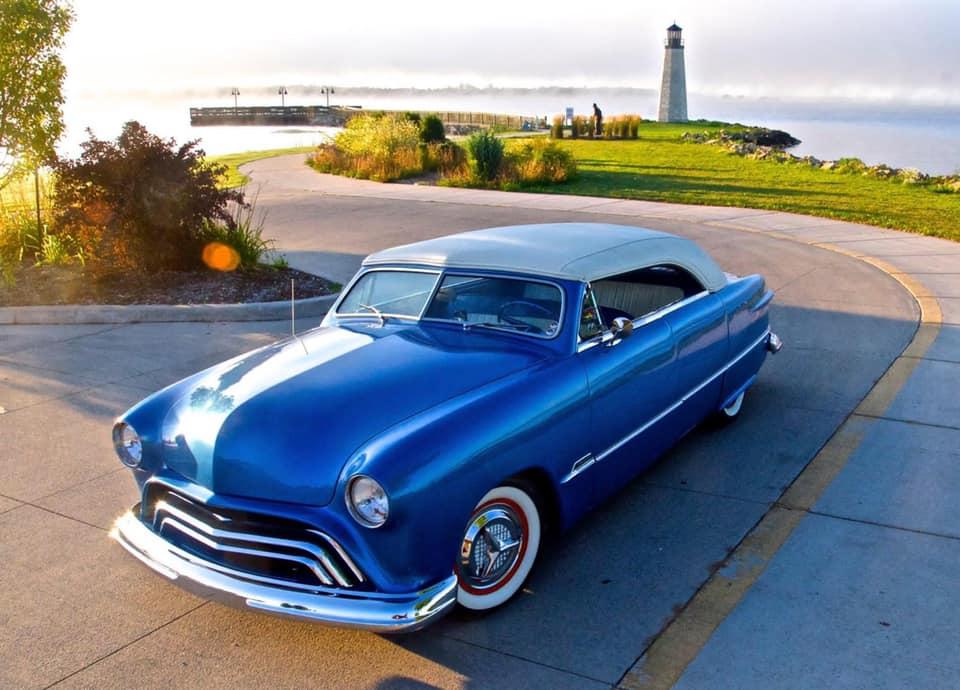 Ford 1949 - 50 - 51 (shoebox) custom & mild custom galerie - Page 29 12509310