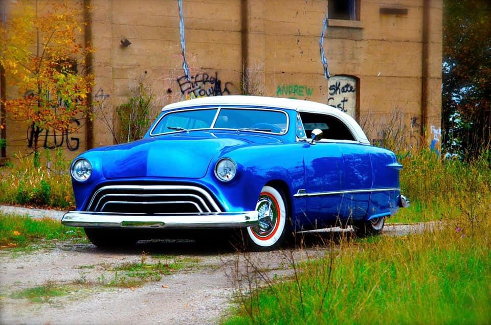 Ford 1949 - 50 - 51 (shoebox) custom & mild custom galerie - Page 29 12511110