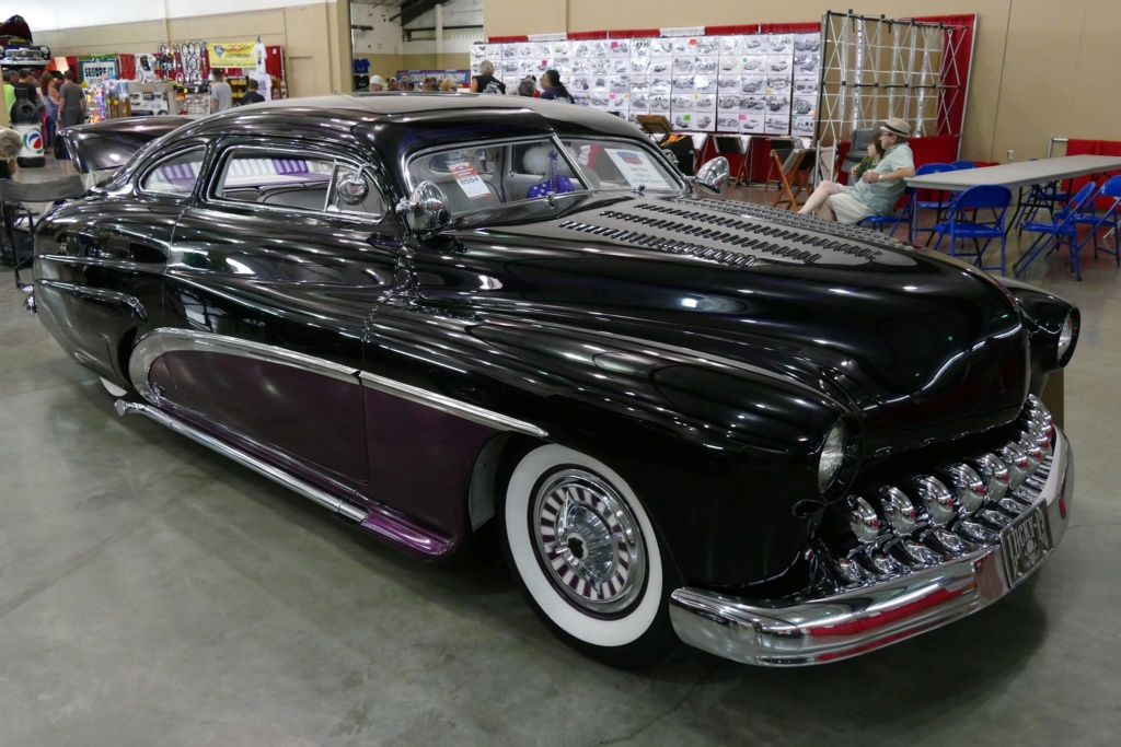 Mercury 1949 - 51  custom & mild custom galerie - Page 34 12518911