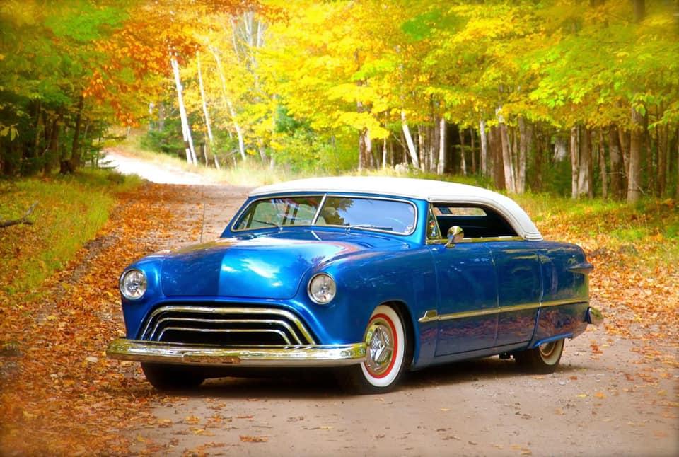 Ford 1949 - 50 - 51 (shoebox) custom & mild custom galerie - Page 29 12520410