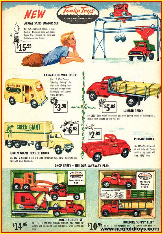 publicités jouets vintage - vin tage toys ad 12526910