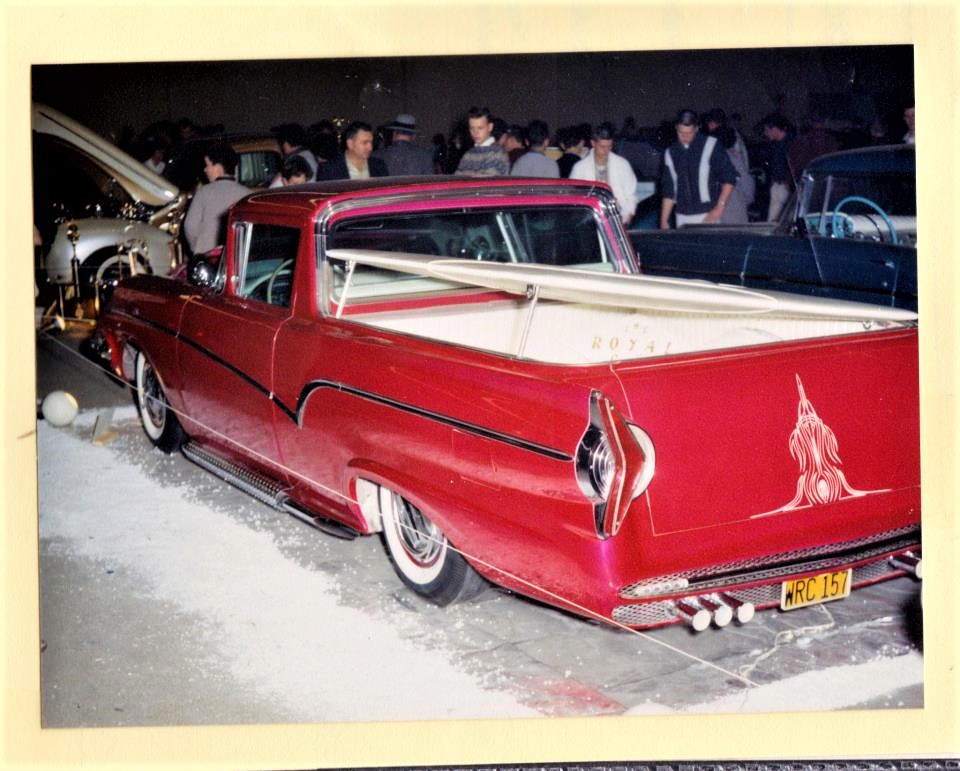Vintage Car Show pics (50s, 60s and 70s) - Page 23 12539010