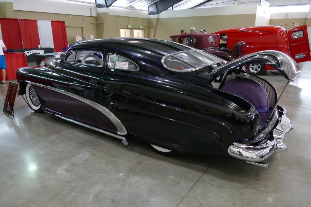 Mercury 1949 - 51  custom & mild custom galerie - Page 34 12547510